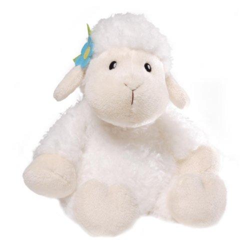 Stuffed Animal Lambs front-1050992