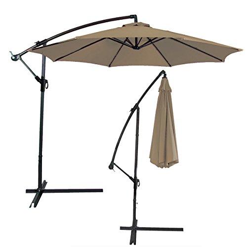 Patio Umbrella Parts