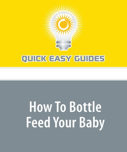 How To Feed A Baby A Bottle front-574235