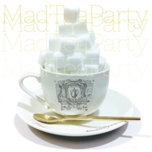 Mad Tea Party By Norihito Ogawa [Music Cd]