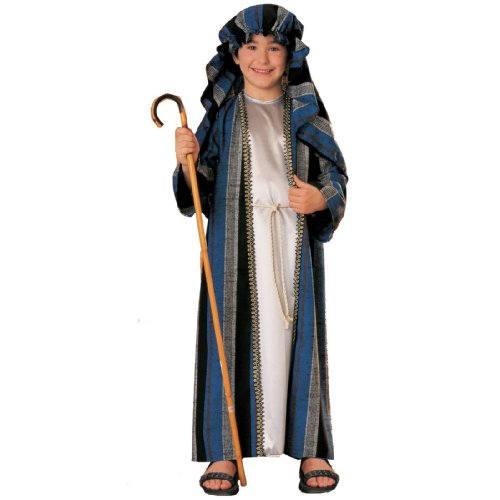 Shepherd Boy Costume - Kid's Costumes