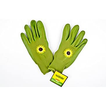 Jersey Garden Gloves - Assorted