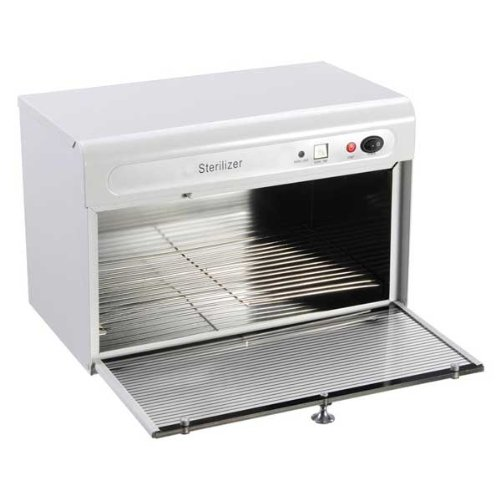 8L Uv Electric And Sterilizing Cabinet For Beauty Tools