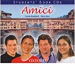 img - for [(Amici )] [Author: Carole Shepherd] [Jul-2004] book / textbook / text book