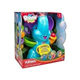 Hasbro Playskool Poppin' Park Elefun Busy Ball Popper - Blue