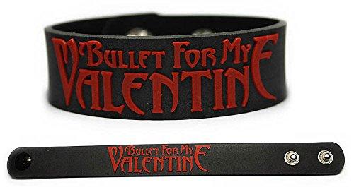 bullet-for-my-valentine-rubber-bracelet-wristband-v2