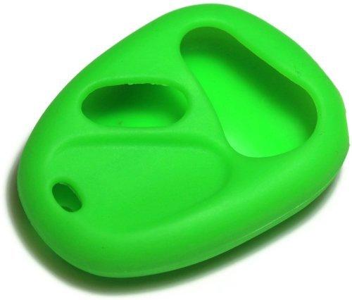 dantegts-verde-llavero-de-silicona-smart-remote-carteras-clave-de-proteccion-para-saturn-de-la-caden