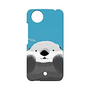 G-STAR Designer Printed Back case cover for Micromax A1 (AQ4502) - G3037