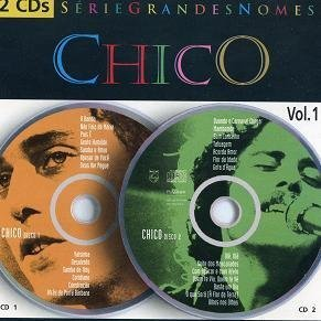 Chico Buarque - Serie Grandes Nomes Vol. 01 - Amazon.com Music