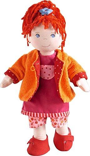 Haba Soft Doll Lotta