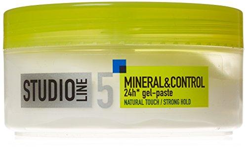 control-de-loreal-studio-line-mineral-24hr-y-pegar-gel-150ml