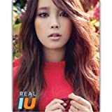 REAL (MINI ALBUM VOL.3) 一般版/IU(アイユー)