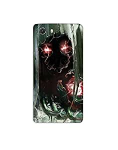 Micromax Unite 3 nkt03 (124) Mobile Case by Mott2 (Limited Time Offers,Please Check the Details Below)