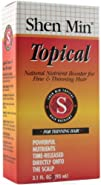 Topical Hair Growth Solution – 3 oz -…