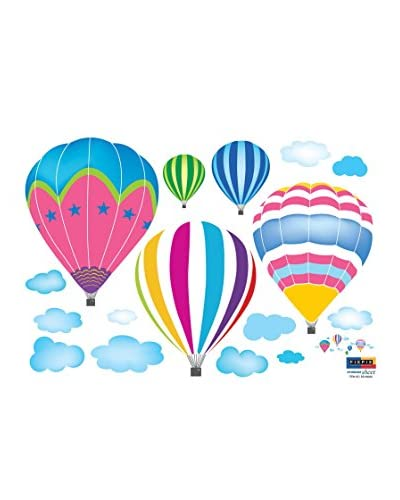 Ambiance Live Vinile Decorativo Balloons