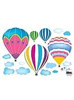 Ambiance Sticker Vinilo Decorativo Balloons