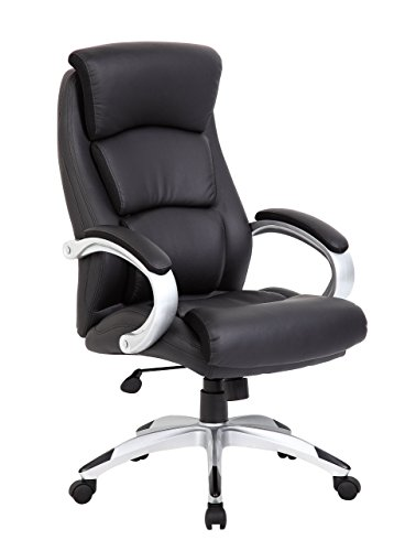 boss-leatherplus-executive-chair