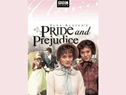 Pride and Prejudice Episode 1