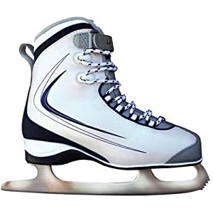 Lake Placid Women's 694 Supreme Ice Skate 10