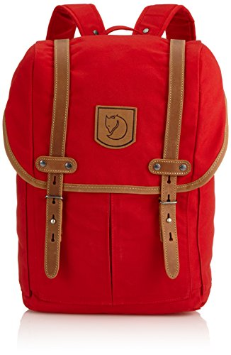 FjllRven-Rucksack-No21-Small-Red