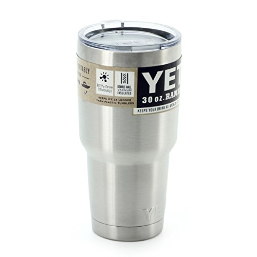 Yeti Rambler Tumbler Bilayer Stainless Steel Insulation Cup 30oz Cups Cars Camping Travel Kitchen Outdoor Beer Mug Large Capacity Mug Tumblerful