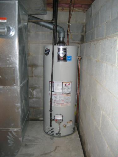 Bradford White Water Heater Deals On 1001 Blocks