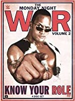 WWE: Monday Night War - Know Your Role