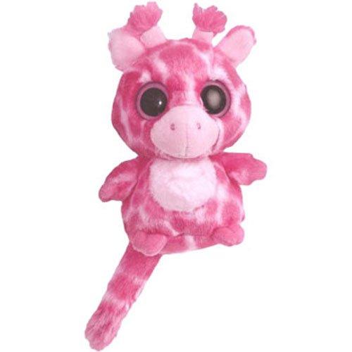 "Topsee Pink Giraffe Yoohoo 5"" by Aurora"