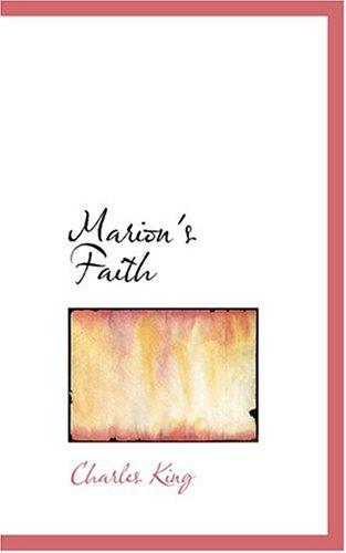 Marion's Faith