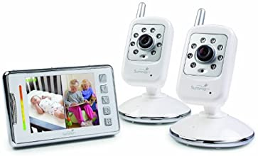 Summer Infant Multi View Digital Color Video Baby Monitor Set Discontinued by Manufacturer