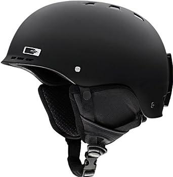 Smith optics unisex adult holt snow sports helmet photos 32