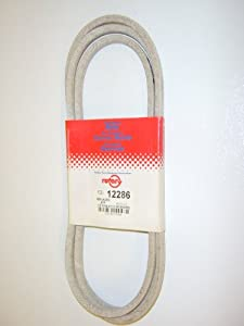 Replacement Belt for 405143, Craftsman, Poulan, Husqvarna. Aramid Cord Construction from Rotary