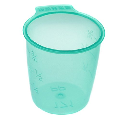 OEM Original Zojirushi Rice Cooker Measuring Cup - Green