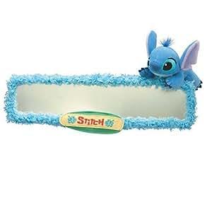 Amazon.com: Wide mirror cover Stitch (Lilo & Stitch ...