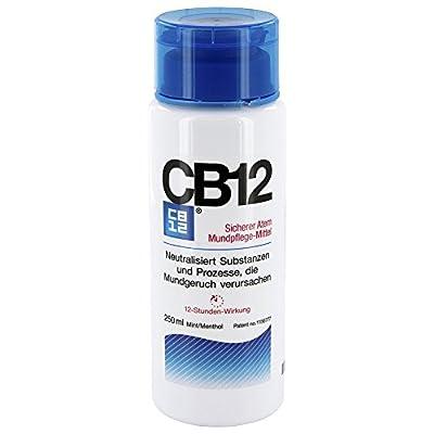 Meda Pharma CB 12 Mundspülung, 250 ml