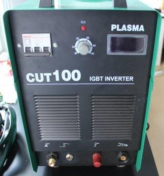 HST-Plasmaschneider-100-Amp-schneidet-bis-30-mm-Plasma-CUT-Inverter-HF-Zndung