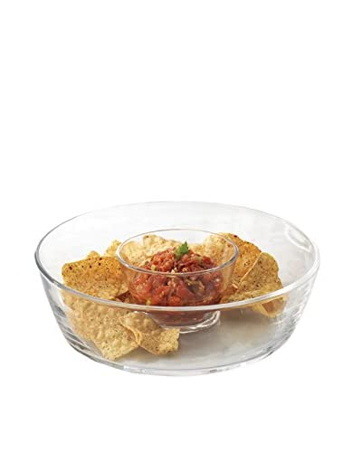 Home Essentials Maison 2-Piece Chip 'N' Dip
