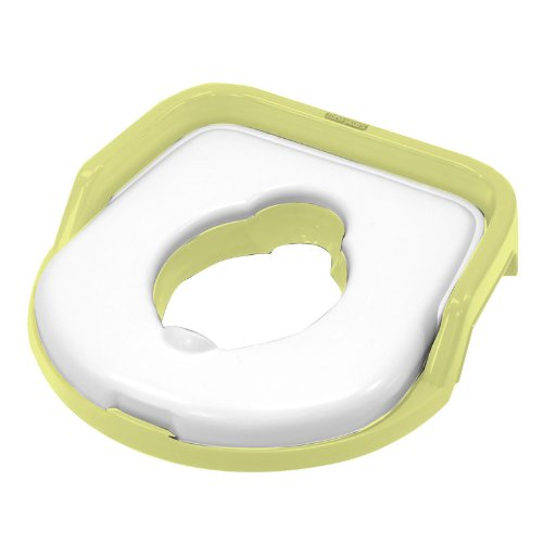 The First Years Secure Adjust Toilet Trainer, Colors May Vary (Discontinued by Manufacturer)