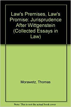 sample jurisprudence essays if disregarded it only leads to an exercise of state coercion leiter is not just someone who writes well about what others have said