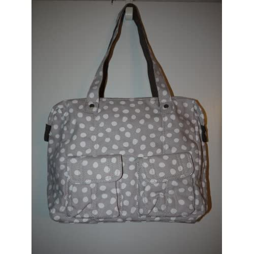 Amazon com thirty one casual cargo purse lotsa dots other products
