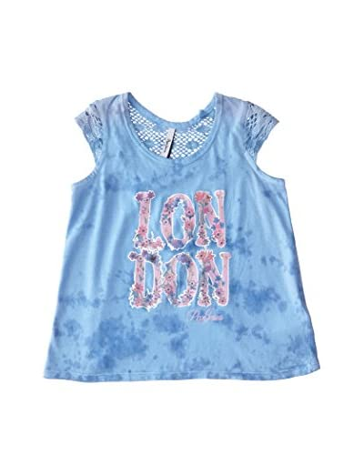 Pepe Jeans London Camiseta sin mangas Brooklyn Kids