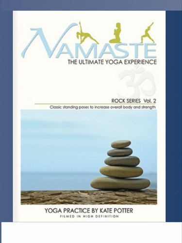 Namaste: The Ultimate Yoga Experience Vol 2 (Namaste Yoga Season 2 compare prices)