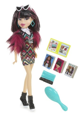 Bratz My Passion Doll - Jade - 1