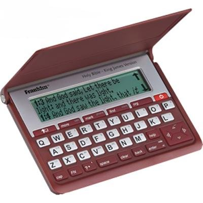 Electronic Holy Bible