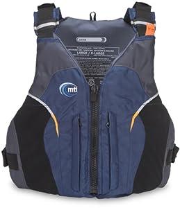 Buy MTI Adventurewear Java PFD Life Jacket by MTI Adventurewear