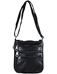 Usoa Sling | Shoulder Bag By Heels & Handles (N1331)