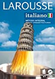 img - for Larousee Italiano/ Italian: Metodo Integral/ Integral Method (Larousse) (Italian Edition) book / textbook / text book