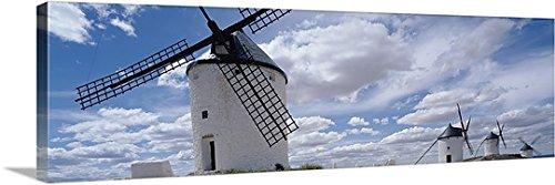premium-outdoor-canvas-wall-art-print-entitled-traditional-windmills-in-a-row-consuegra-toledo-provi