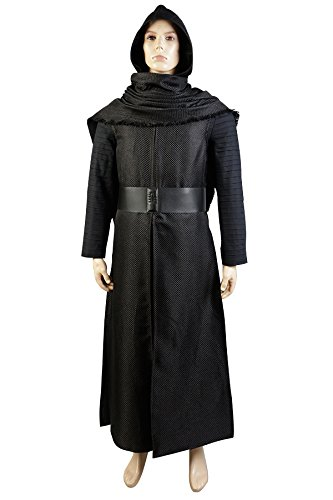 Elecos Star Wars Cosplay Kostüm Standardgröße