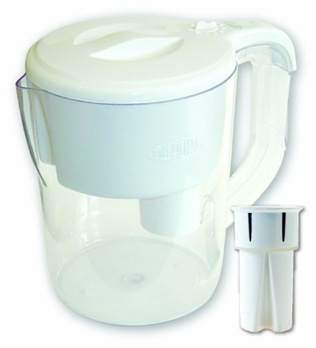 DuPont WFPT100X Traditional Water Filter Pitcher